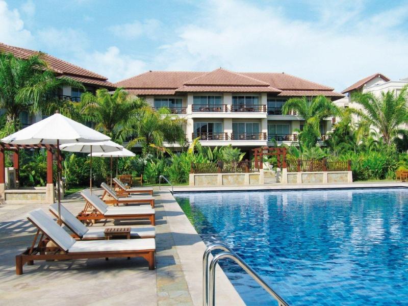 Mobil Spa Hotels Und Resort